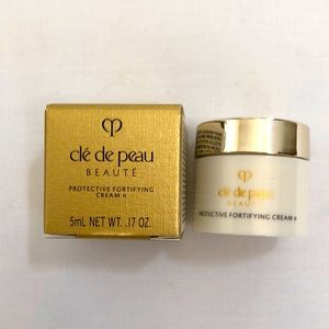 🌸$10 cle de peau Protective Fortifying Cream